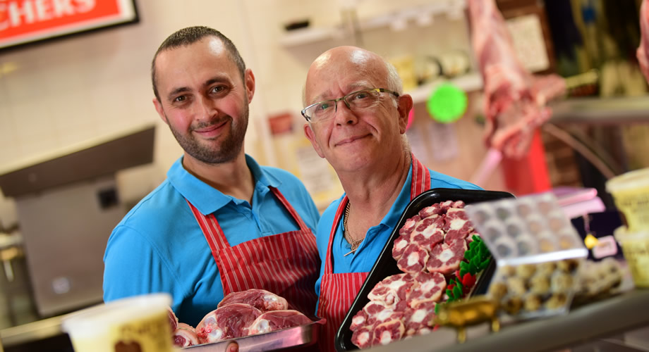 Fernyhough's Butchers