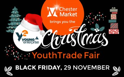 Youth Trade Fair – Friday 29 November 2019