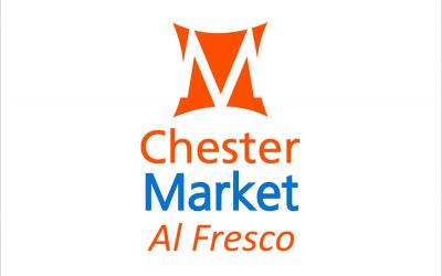 Chester Market goes Al Fresco